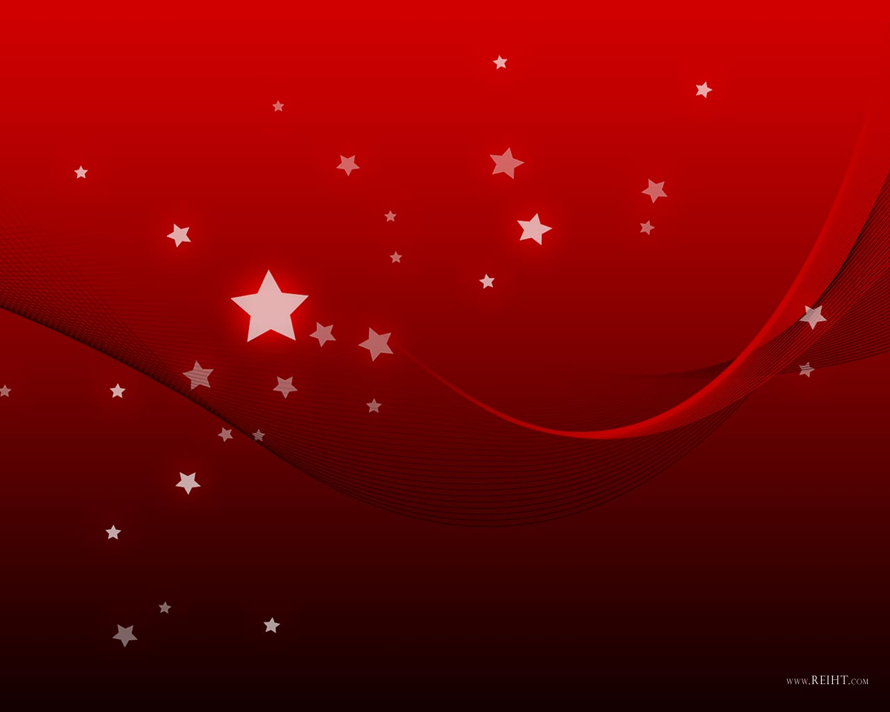 Red 3d hd background red 3d wallpapers Black Background and some PPT 1280x1024