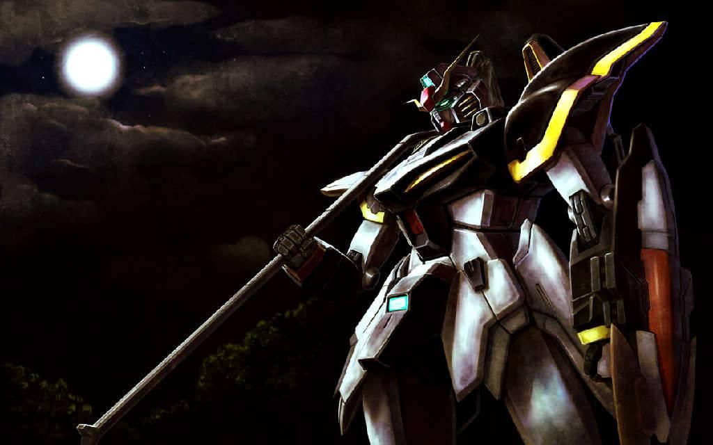 Gundam wing endless waltz wallpaper wallpapersafari - Gundam wallpaper hd ...