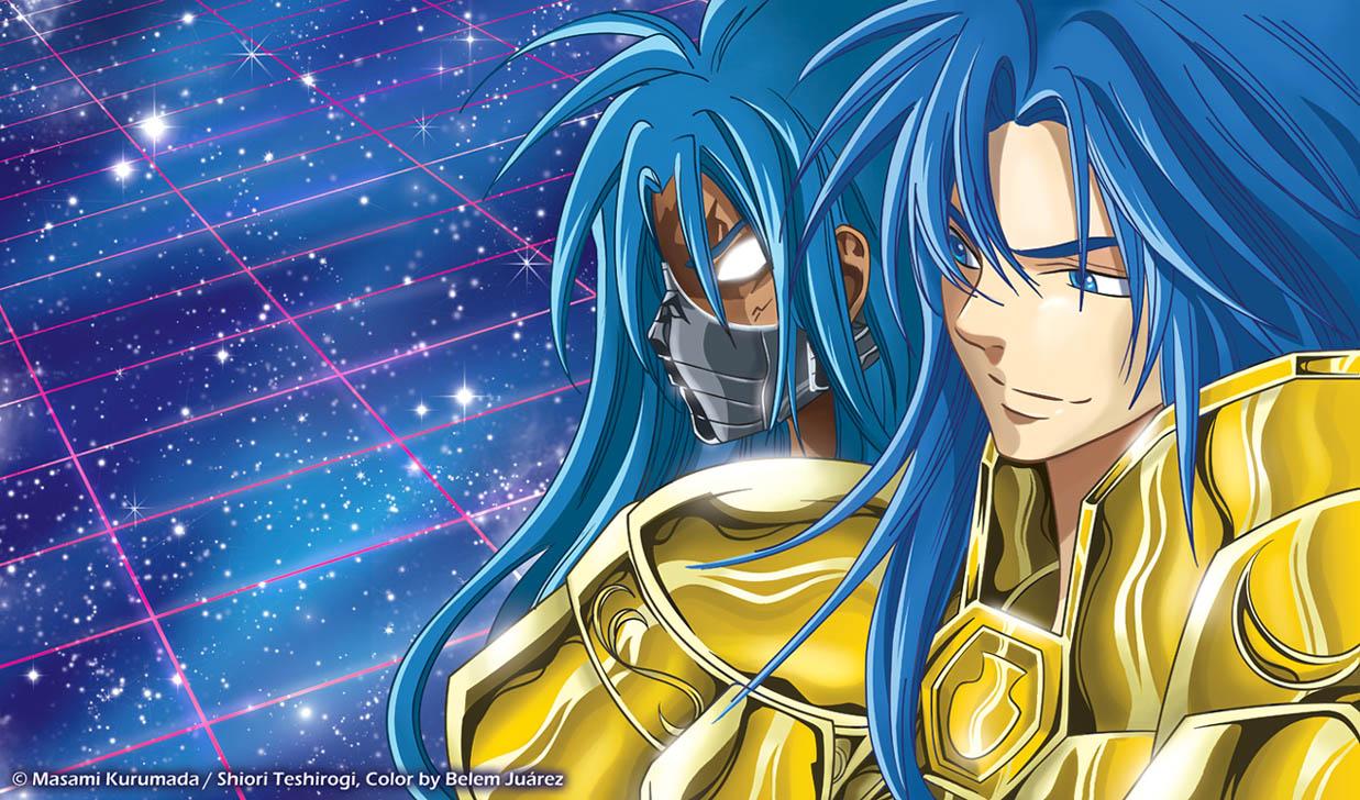 Saint Seiya Lost Canvas Wallpaper   Zerochan Anime Image Board 1237x728