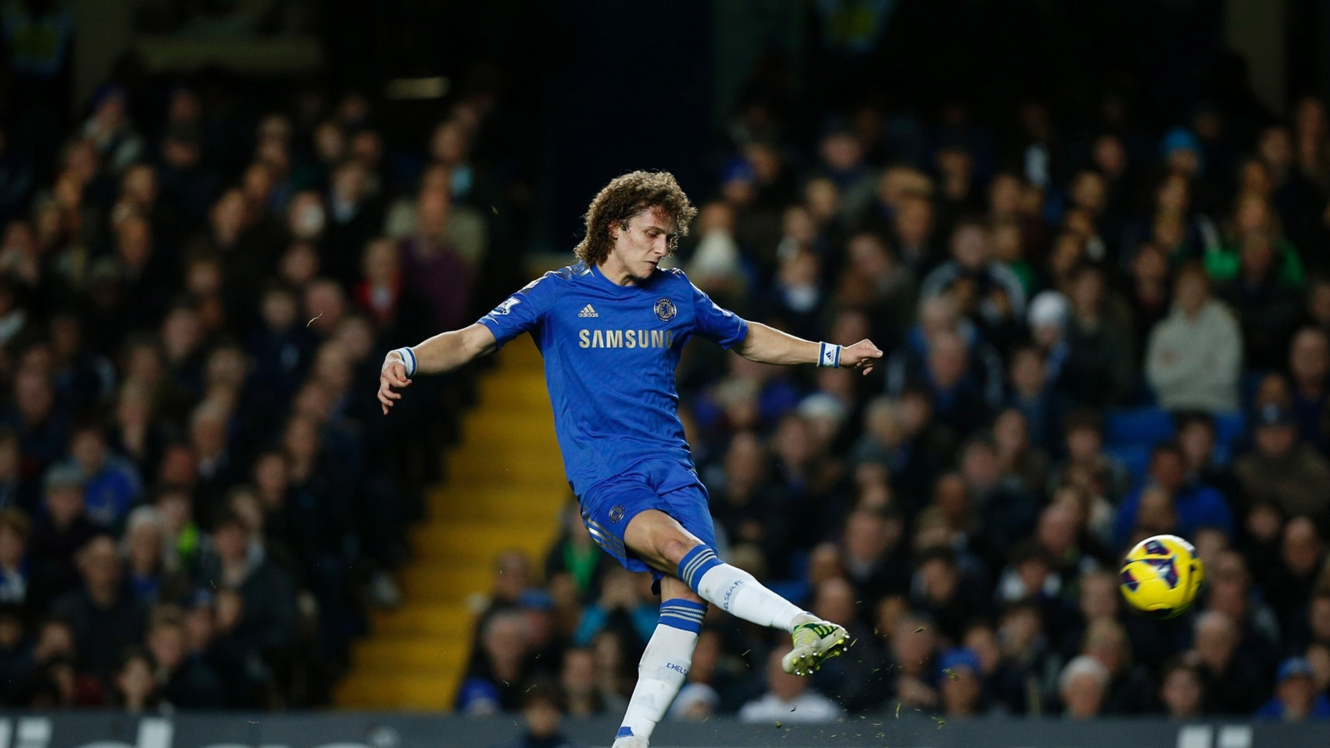 David Luiz Wallpaper 4   1920 X 1080 stmednet 1920x1080