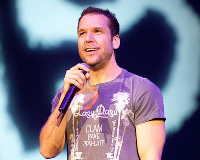 Axels Blog dane cook wallpaper 400x320