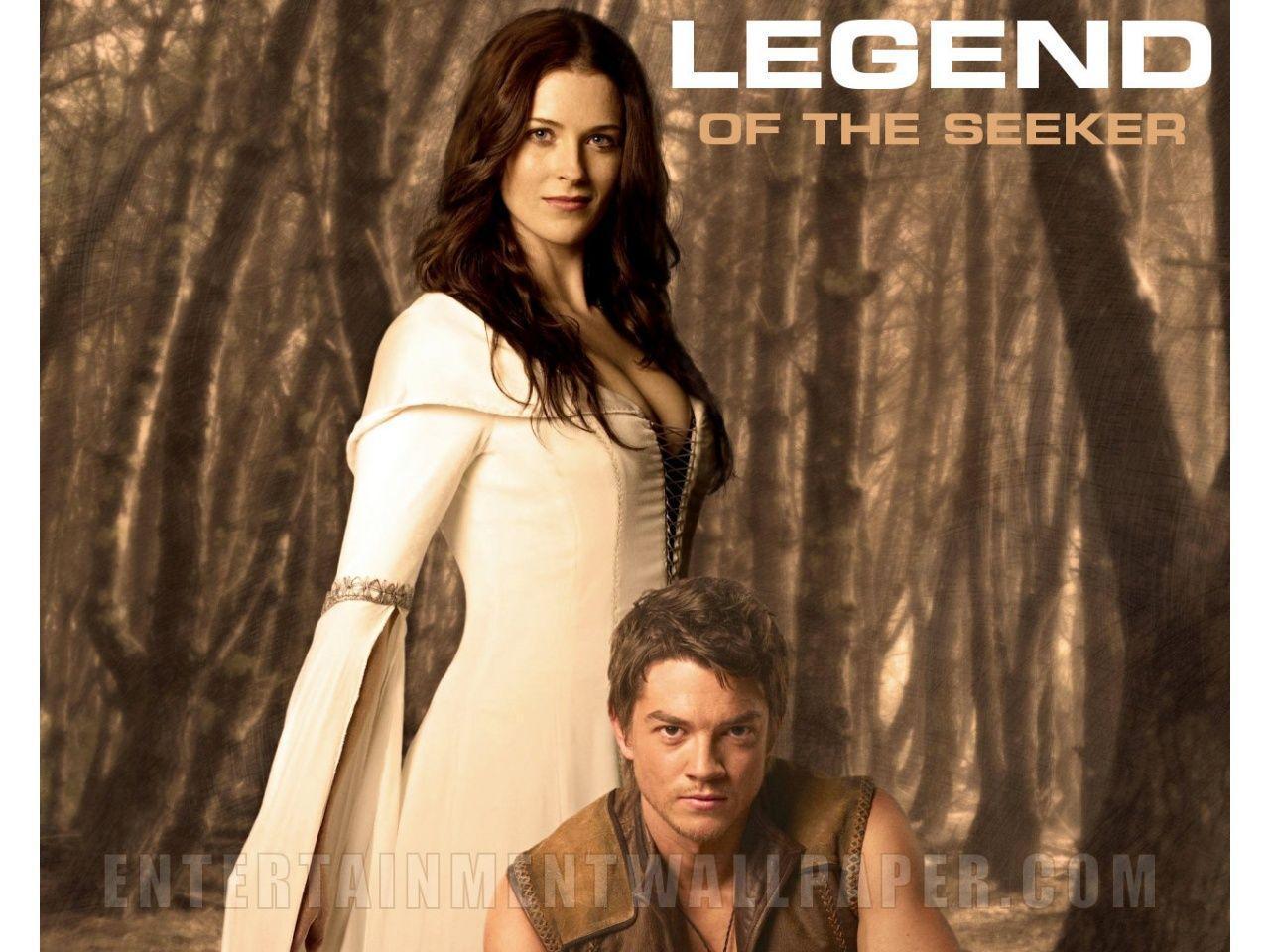 Legend Of The Seeker Wallpapers 1280x960
