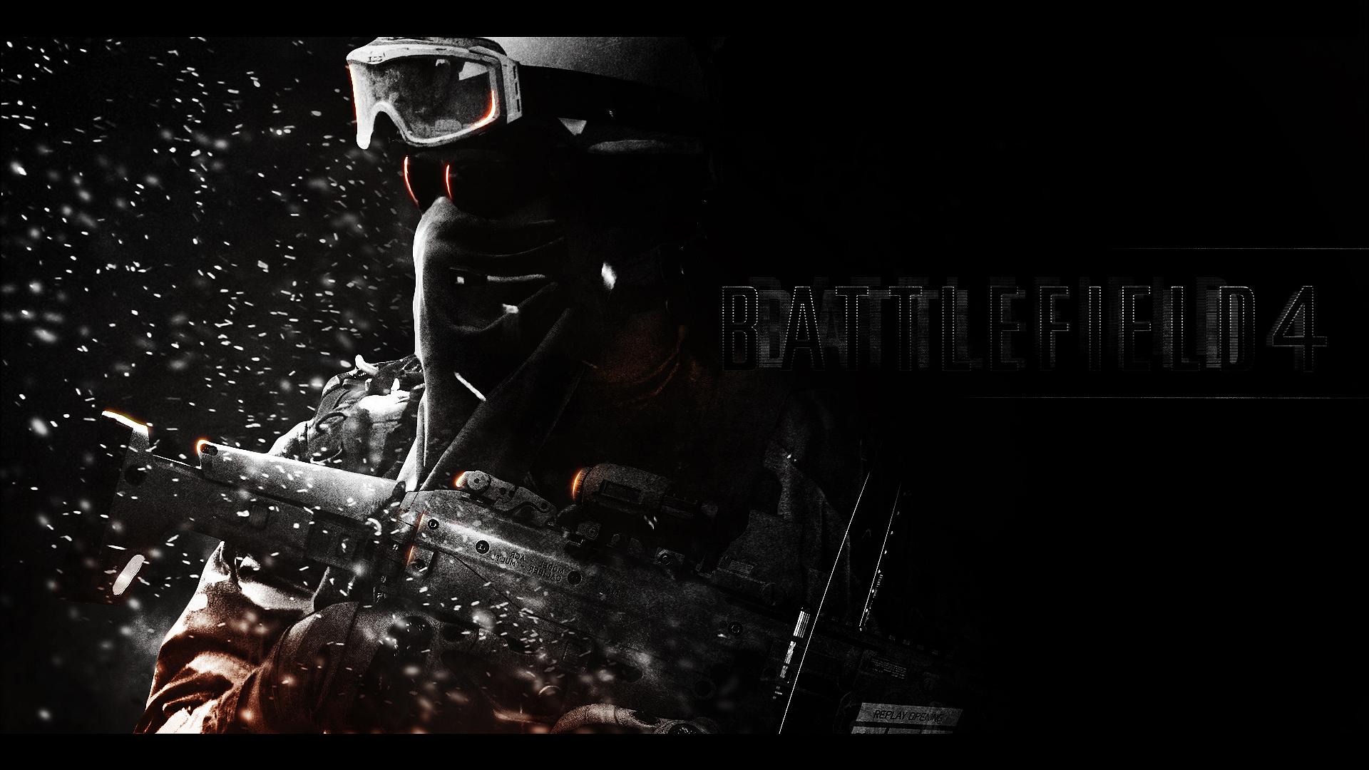 Battlefield 4 Wallpaper   Fan Made 2   Battlefield Informer Gallery 1920x1080