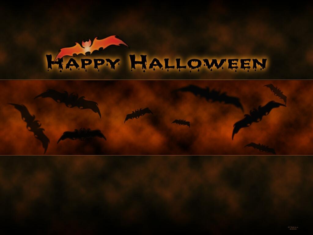 Always Halloween Halloween Desktop Backgrounds 1024x768