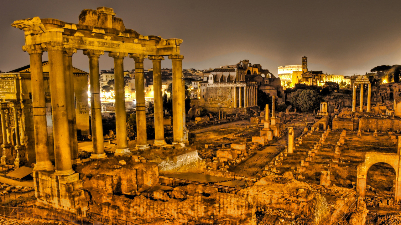 Ancient Rome Wallpapers 1280x719