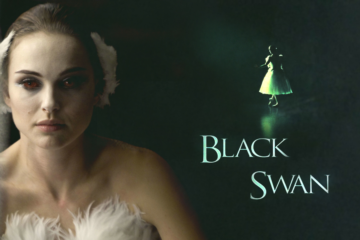 Black Swan Wallpaper   Natalie Portman Photo 14897223 1200x800
