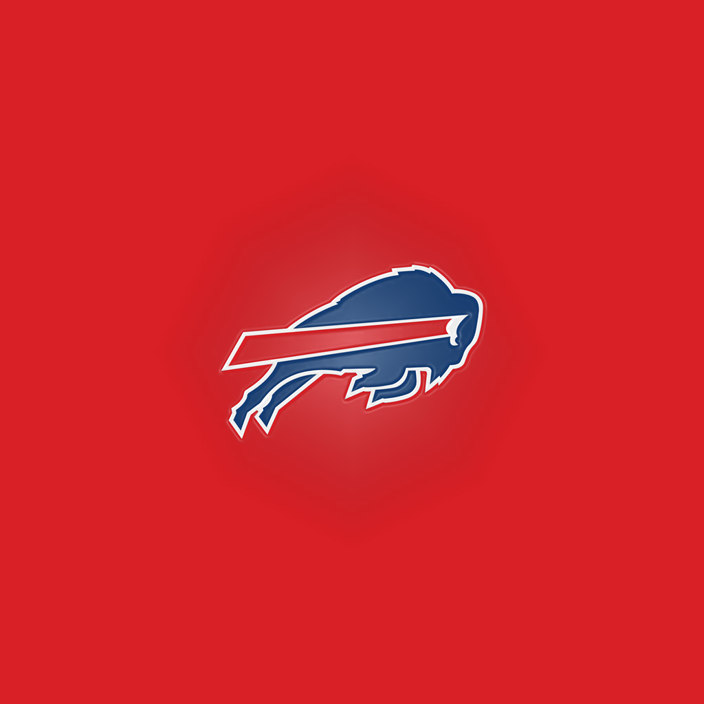 Buffalo Bills wallpaper 1024x1024