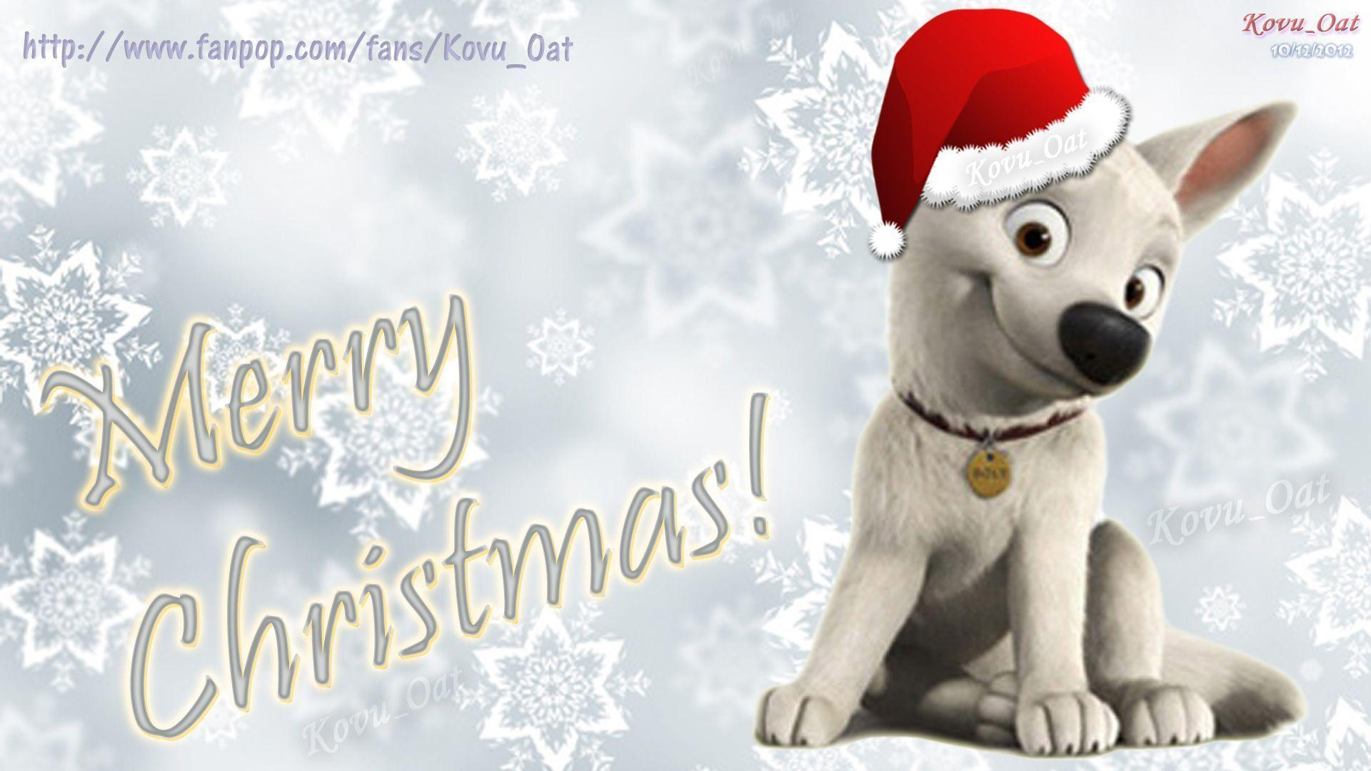 Cute Christmas Wallpapers 1920x1080