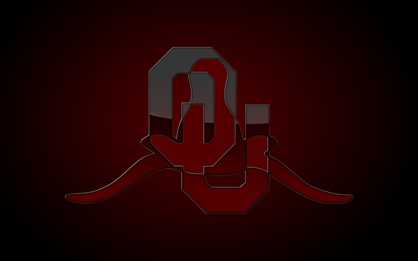 Ou Football Wallpaper 1440x900