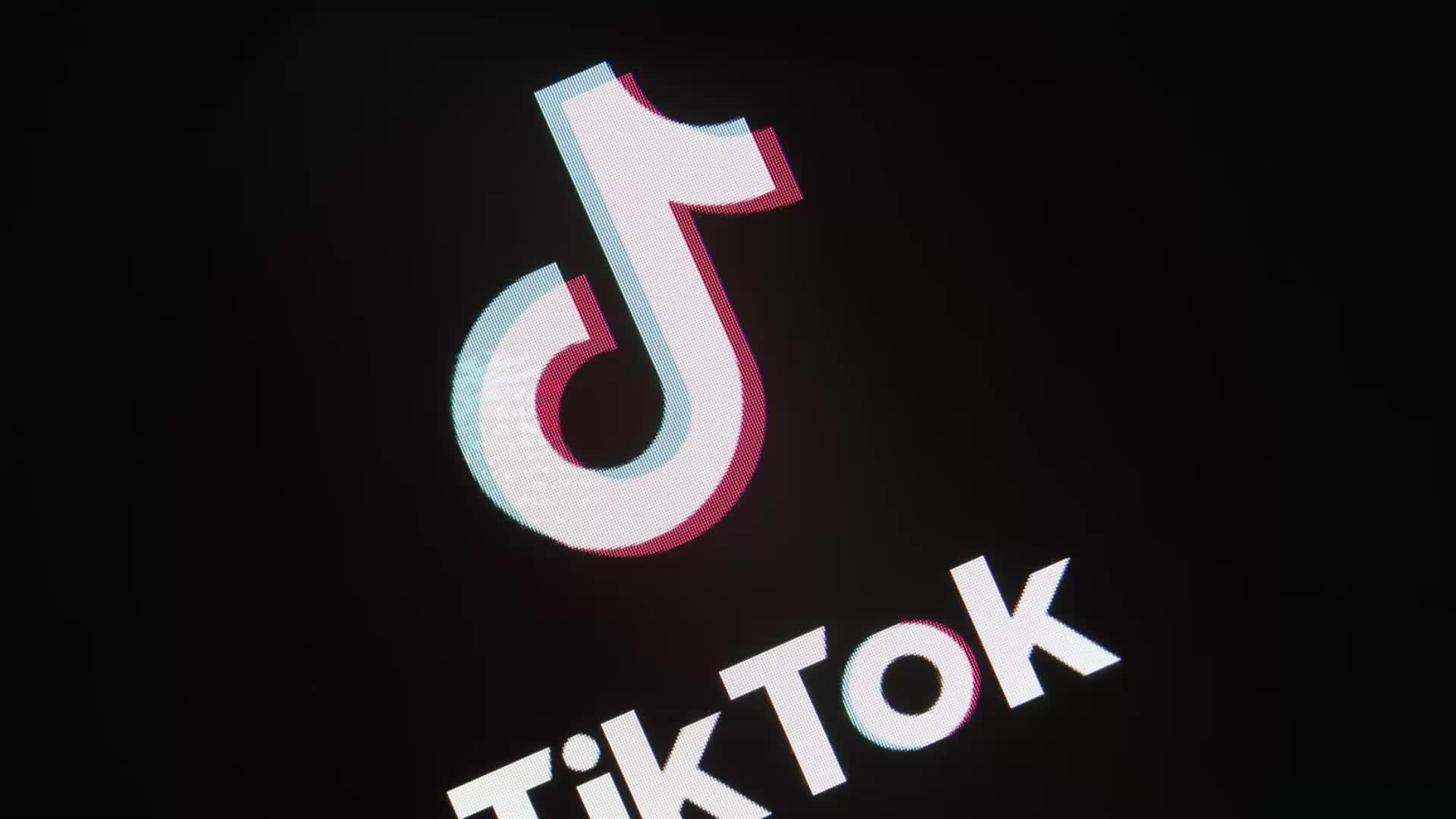 Tik Tok Logo Hd 681004   HD Wallpaper Backgrounds Download 1920x1080
