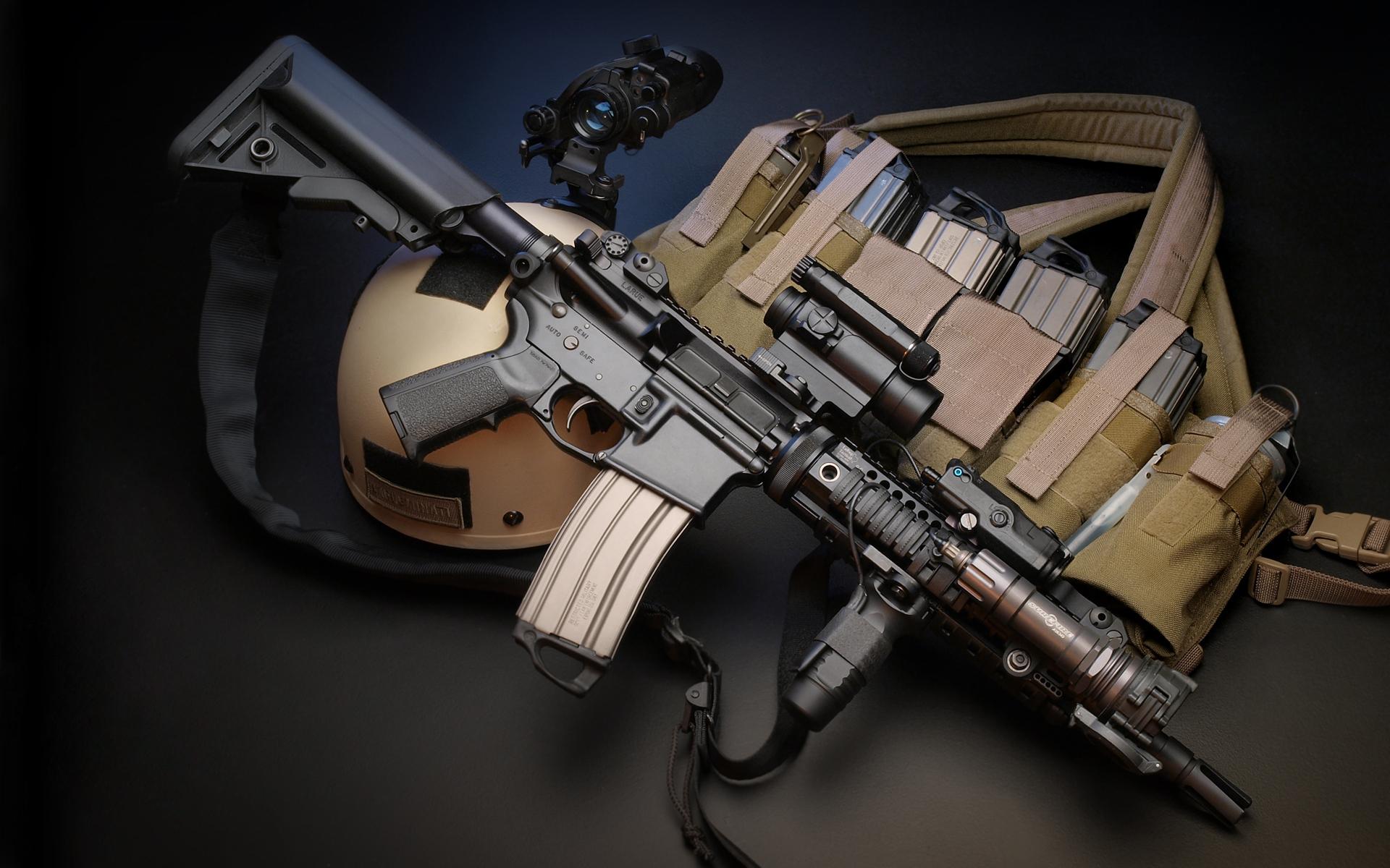 machine gun Wallpapers Guns Pinterest Pistols 1920x1200