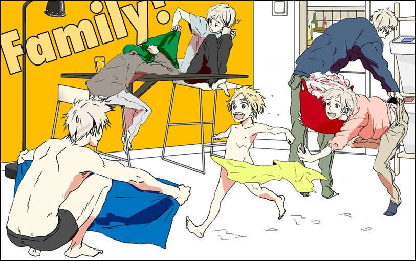 hetalia nordics wallpaperHetalia FranceCutest Hetalia 3sir 813x510