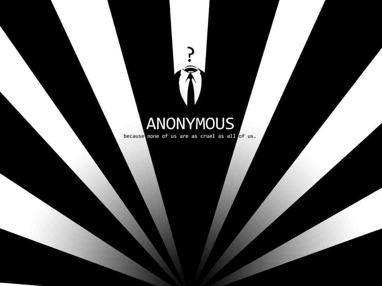 Anon Wallpapers 1280x960