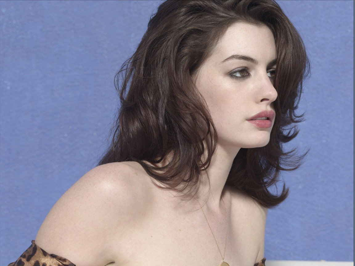 Free Download Anne Hathaway Hd Wallpapers 2013 Hollywood Hd