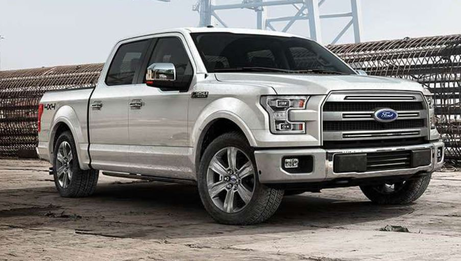 2015 Ford F 150 HD Widescreen Wallpapers 903x512