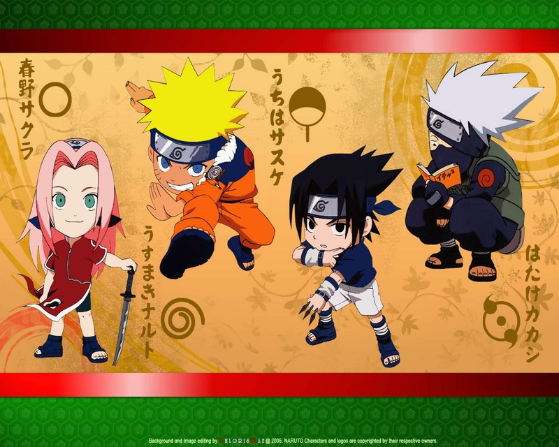 2396 Category Anime Hd Wallpapers Subcategory Naruto Hd Wallpapers 800x640