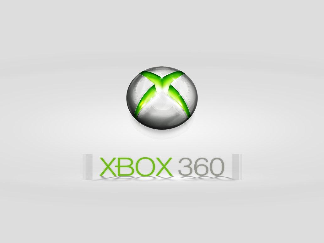 XBOX 360 Logo wallpaper by Liandrolisk 1032x774