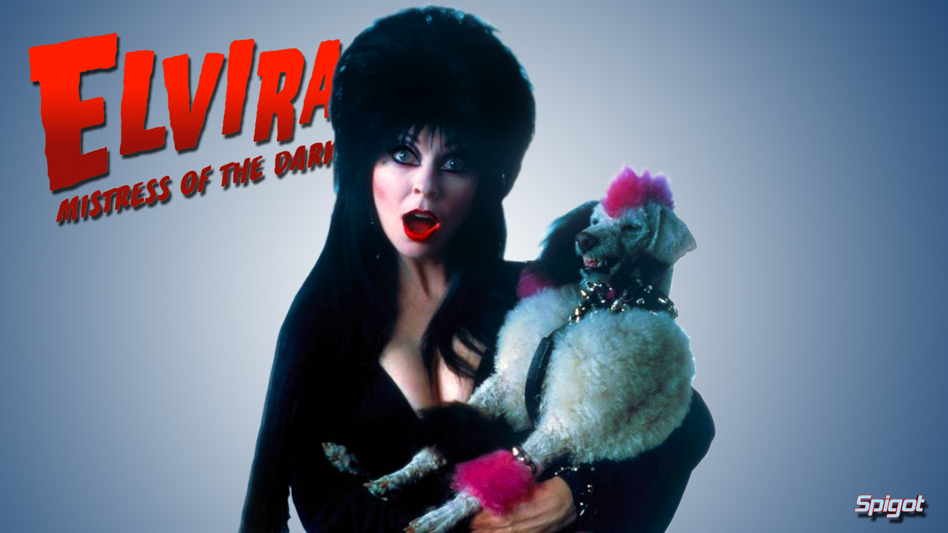 Elvira Wallpaper I Know I Know 1920x1080