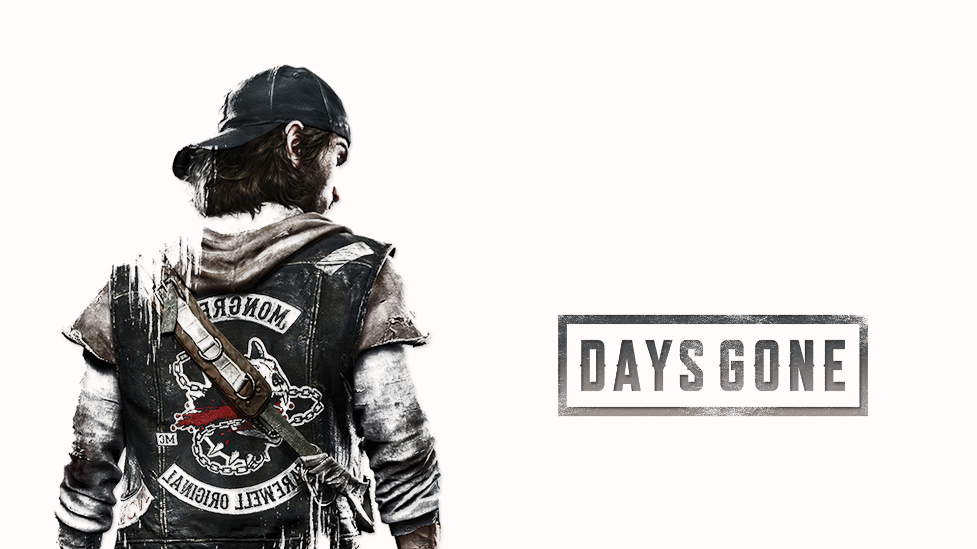 download Days Gone To Release February 2019 [1920x1080] for 1920x1080