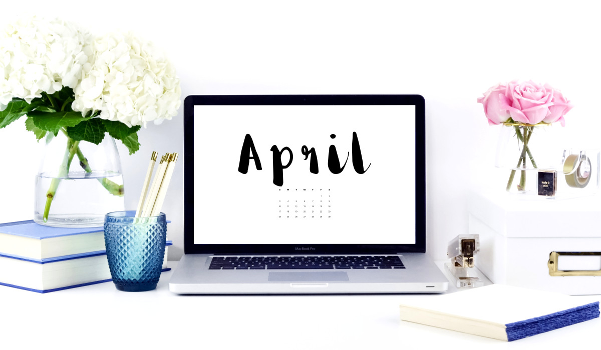 free April 2016 Wallpapers Download your favorite style for desktop 1200x700