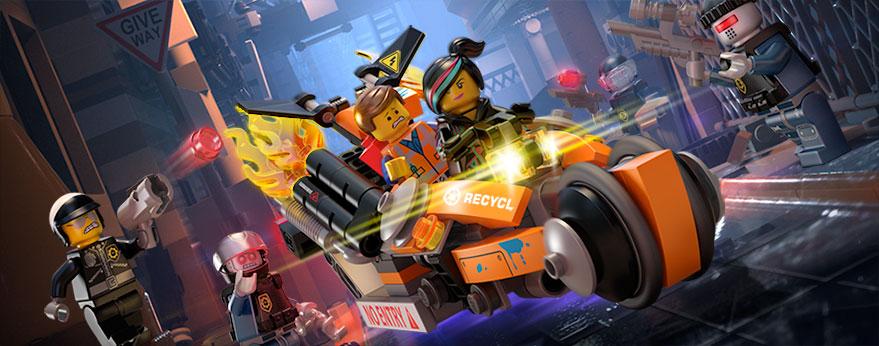 LEGOcom The LEGO Movie Explore   DOWNLOADS   Wallpapers   Wallpaper 879x346