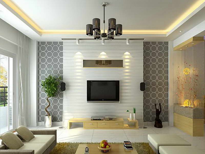 pics above is other parts of Contemporary Living Room Ideas 800x600