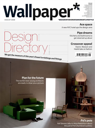 49 Wallpaper Design Magazine On Wallpapersafari