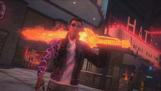 Saints Row Gat out of Hell arrives earlier than planned 640x360