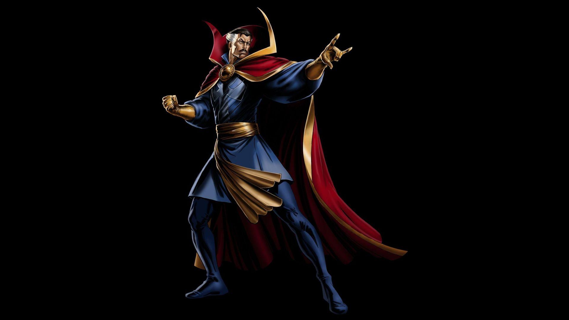 Doctor Strange Marvel Movie Wallpapers Widescreen Cinema: Pics Of Doctor Strange Wallpaper