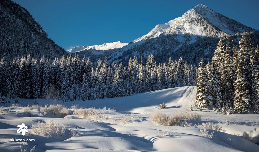 Ski Utah Themed Zoom Backgrounds   Ski Utah 1020x600