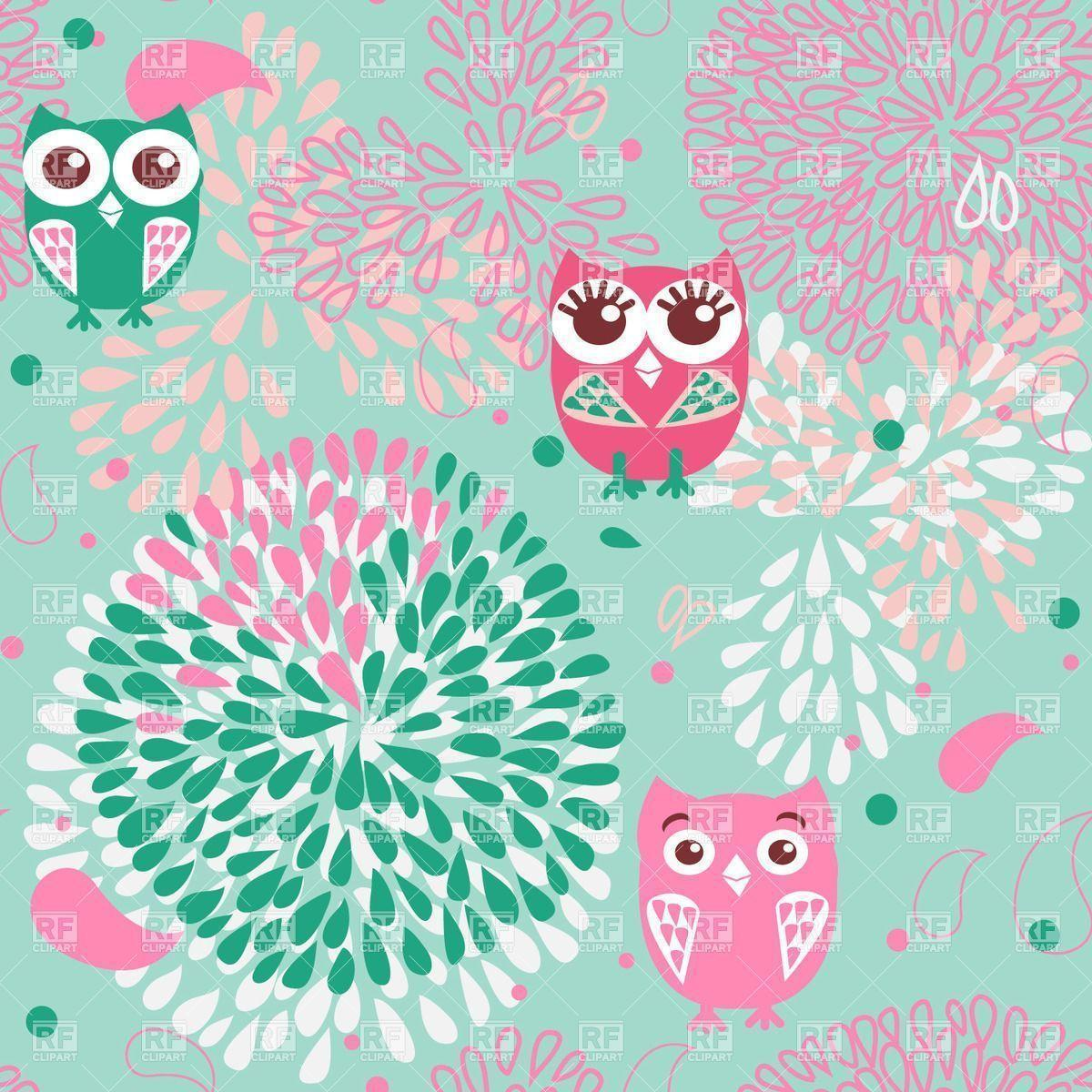 Cute Owl Wallpapers [1200x1200 ...