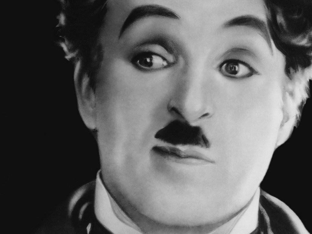 Chaplin   Charlie Chaplin Wallpaper 13789523 1024x768