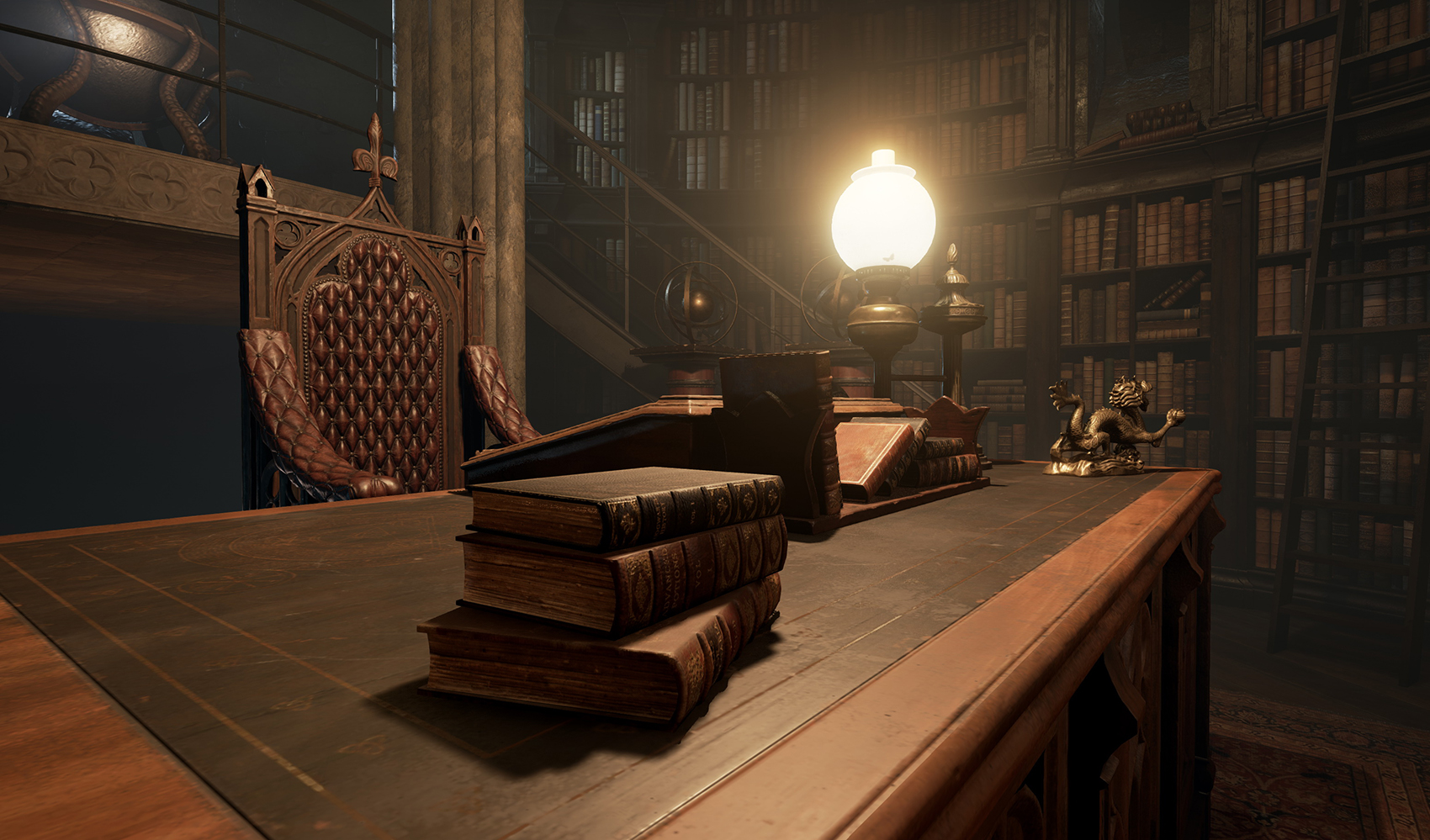 Dumbledores office   Unreal Engine Forums 1700x999