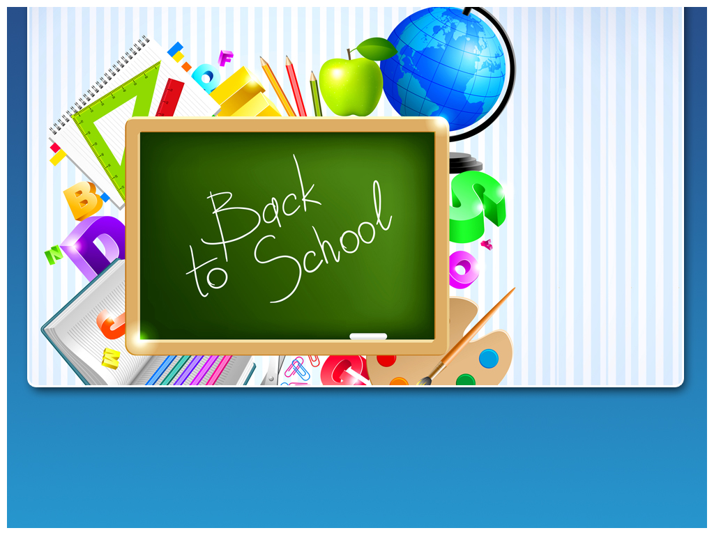 School Powerpoint Background Photos All White Background 1024x768