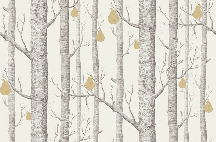 Woods and Pears 736x485