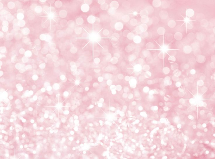 Pink sparkle background Its a Colorful Life Pinterest 736x544