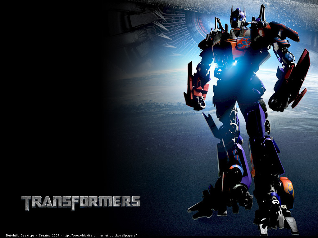 Transformers   Transformers Wallpaper 3974721 1024x768