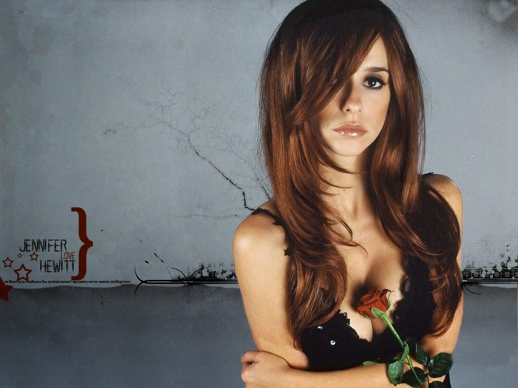 Jennifer love hewitt hd wallpaper wallpapersafari - J love wallpaper download ...