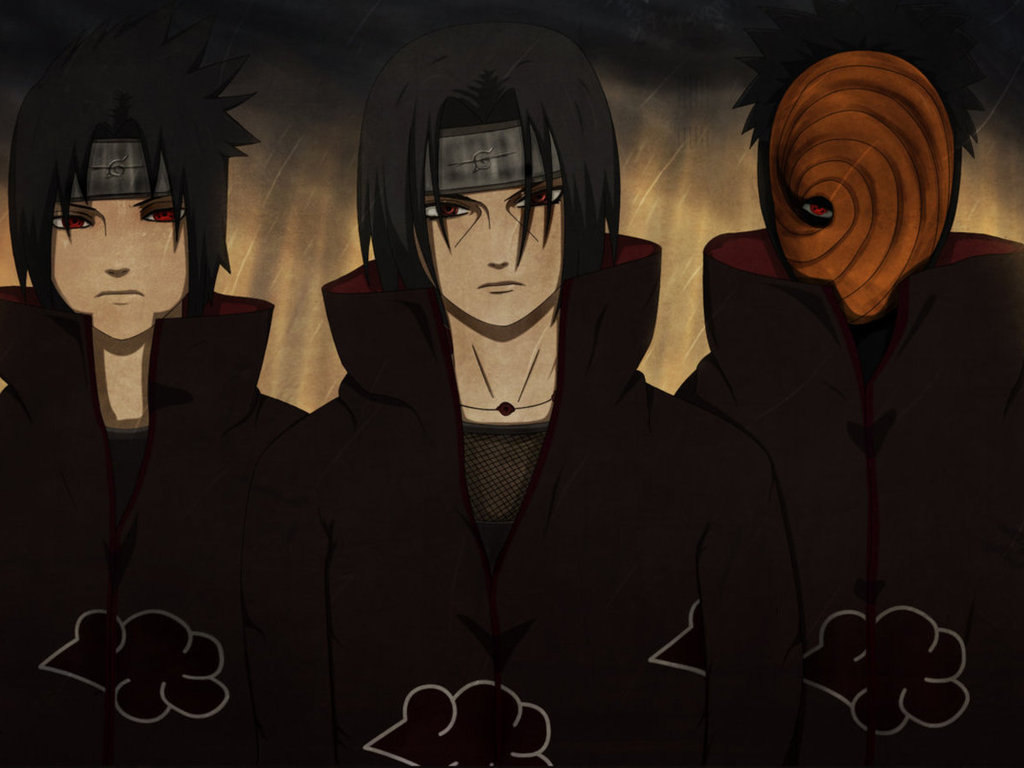 uchiha clan   Hope Uchiha Wallpaper 24288231 1024x768