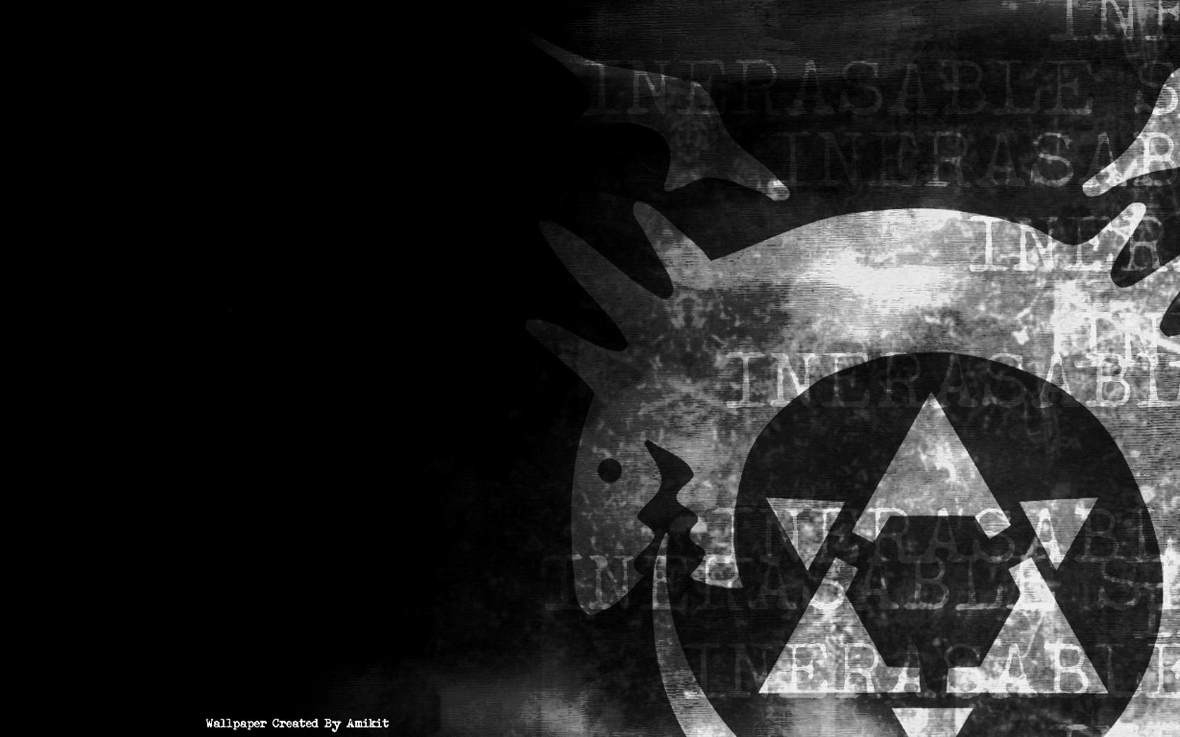Fullmetal Alchemist Wallpaper 1680x1050 Anime Fullmetal Alchemist 1680x1050
