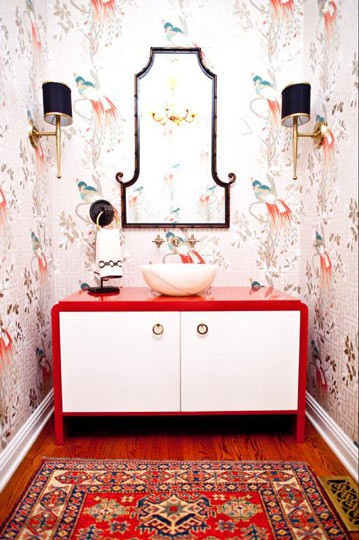 25 Gorgeous Powder Rooms That Can Amaze Anybody   DigsDigs 359x540