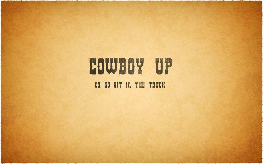 Cowboy Up Wallpaper Background Theme Desktop 1024x640