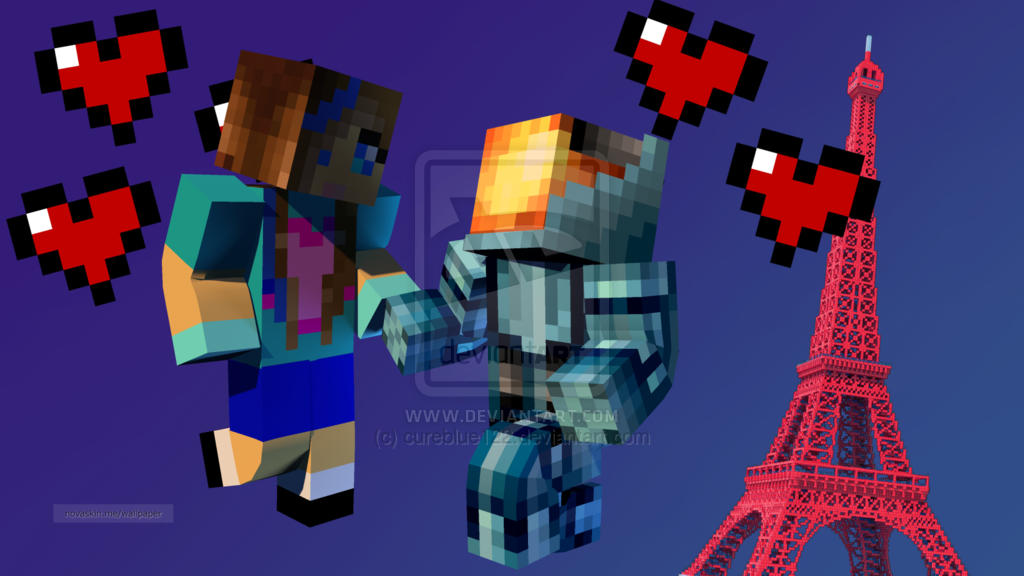 Minecraft nova skin me wallpapers wallpapersafari - Minecraft nova wallpaper ...