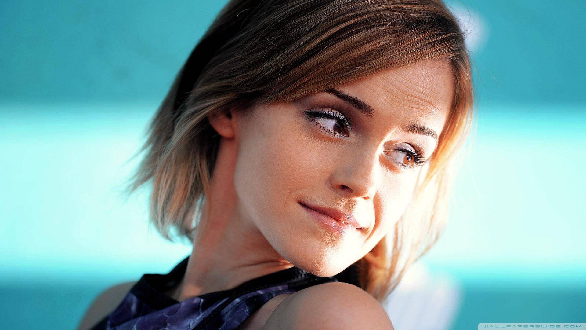 Emma Watson HD Wallpaper Wide Screen Wallpaper 1080p2K4K 1920x1080