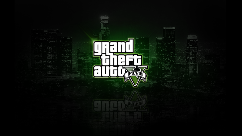 GTA V Wallpaper Se7enSins Gaming Community 1024x576