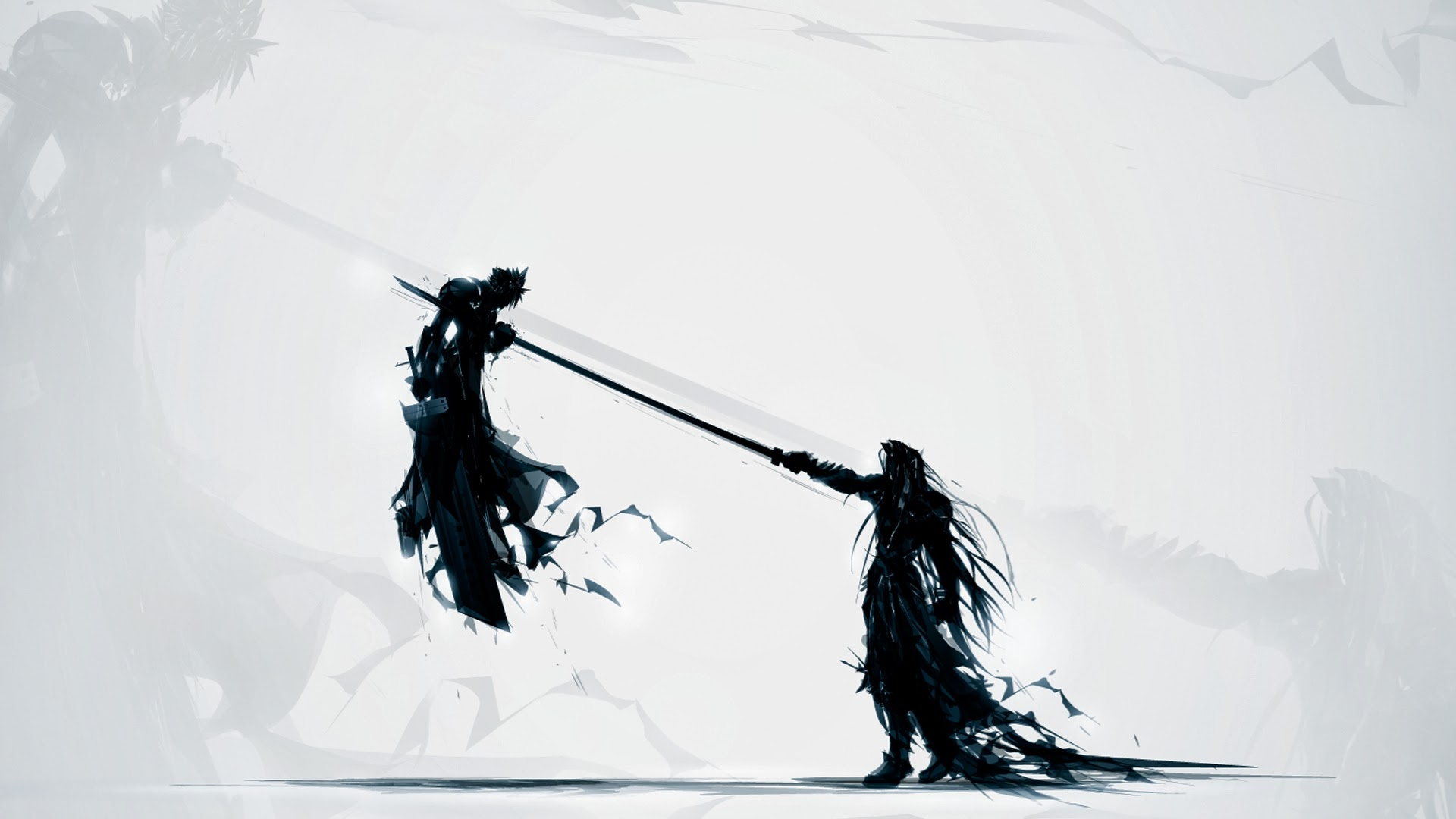 Final Fantasy VII Full HD Desktop Wallpapers 1080p 1920x1080
