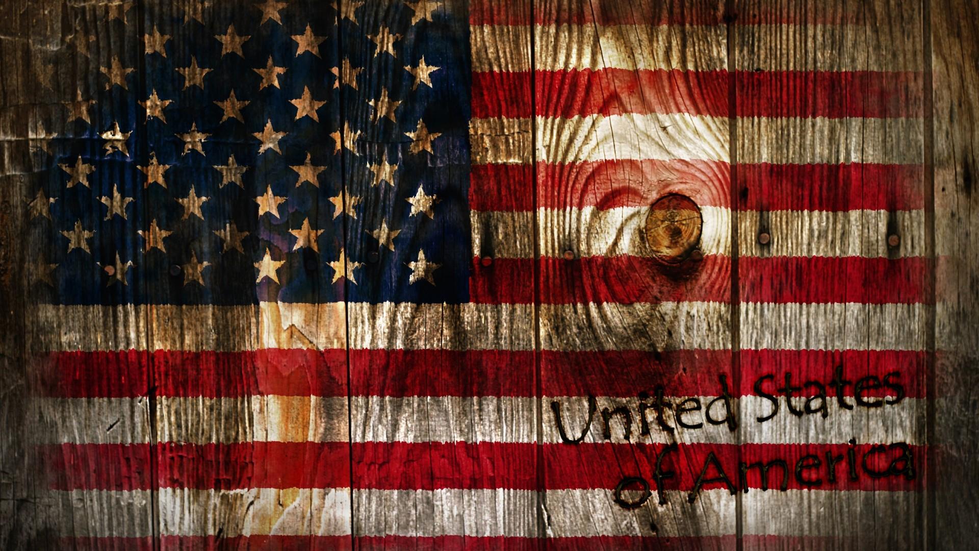 48+ HD Patriotic Wallpaper on WallpaperSafari