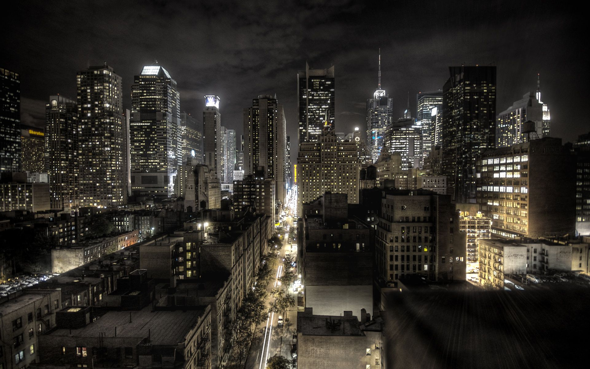 New York City Background Related Keywords amp Suggestions 1920x1200