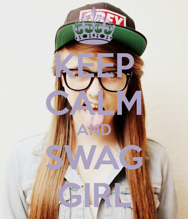 Swag Girl Wallpaper Widescreen wallpaper