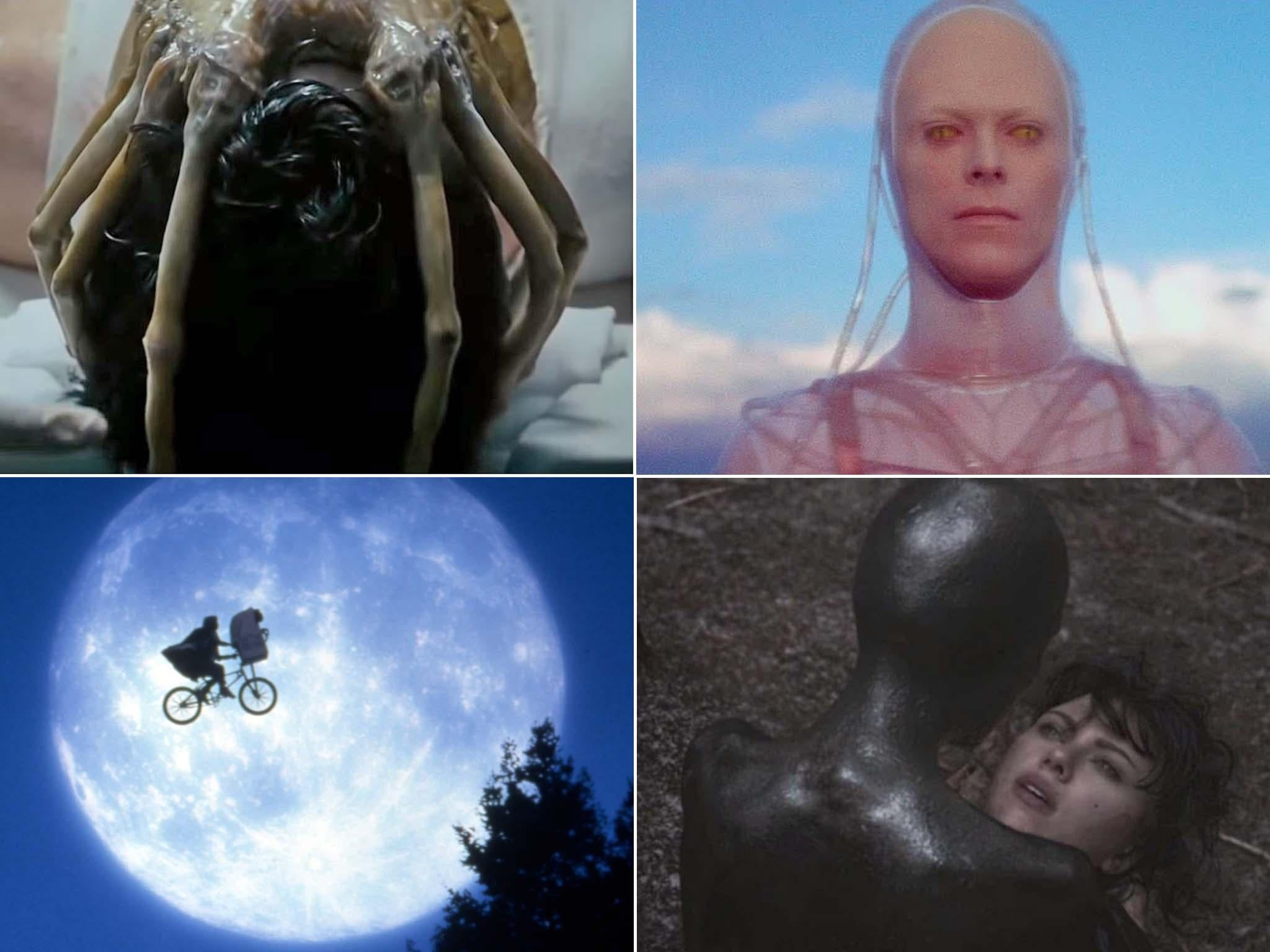 World UFO Day 2020 The 10 best alien films from ET The Extra 2048x1536
